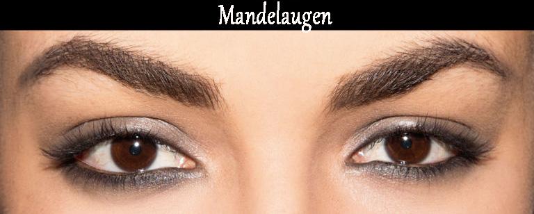 Mandelaugen